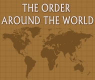 The Order around the world